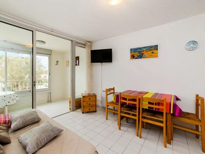 Photo for Apartment 4 people near the beach - Maeva Individual - 2 room apartment 4 people Confort