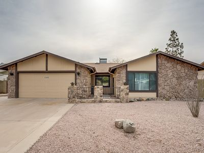 Photo for 3BR House Vacation Rental in Phoenix, Arizona