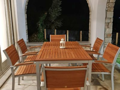 Photo for Apartment Kerasia in Pilion - 6 persons, 2 bedrooms