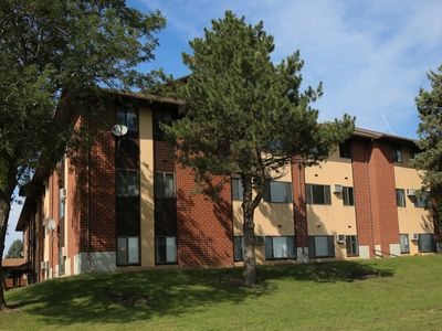 Photo for Furnished Apartment - Long & Short Stay in Lamberton MN