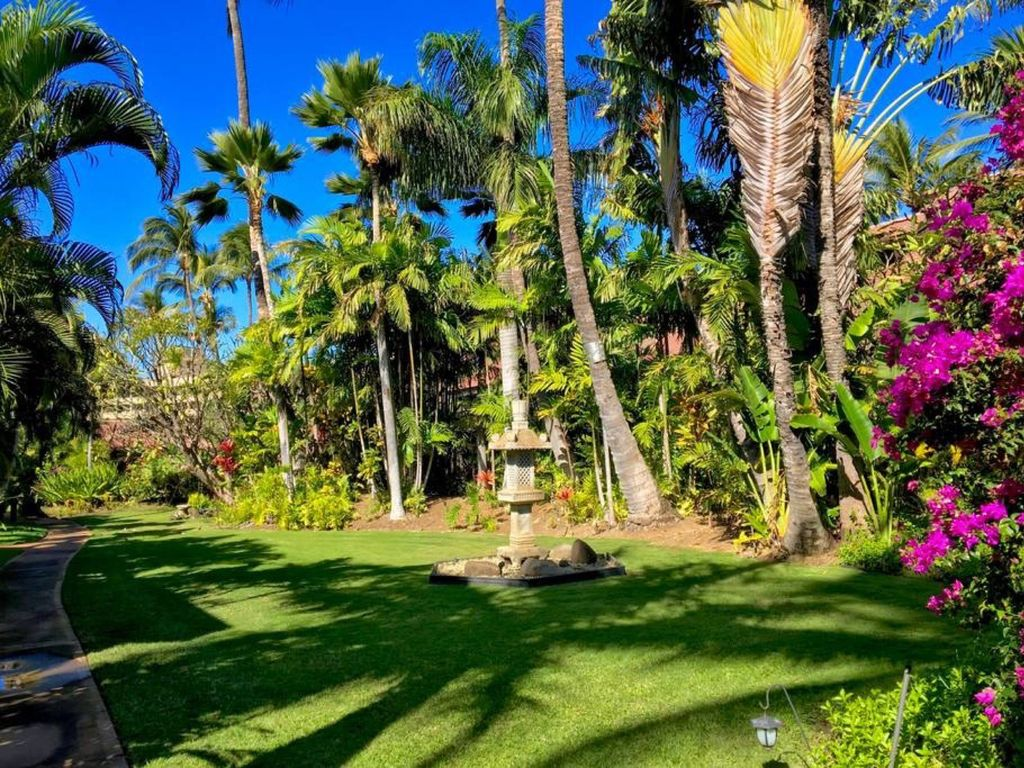 Quiet Tropical Resort - Just Steps Away From The Beach!, North Kihei ...