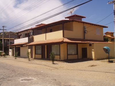 Photo for House in the Center 500 m from Rua das Pedras and close to 8 beaches (possible to walk)