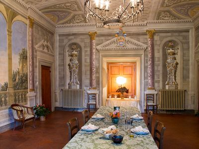 Photo for 6BR Villa Vacation Rental in Sant'Isidoro