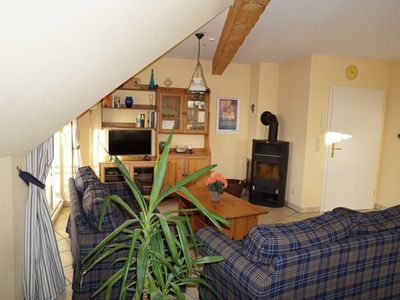 Photo for Family-friendly apartment in the amber house - FeWo 5 and 6 in the amber house