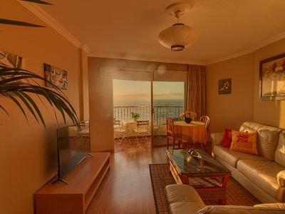 Photo for Apartment in first sea line