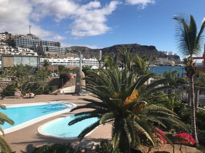 Photo for Spacious apartment in 100 meters from the beach
