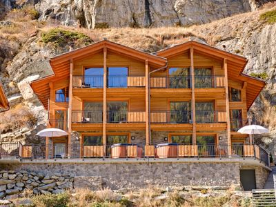 Photo for Luxurious Fully Catered Ski Chalet