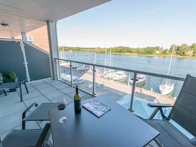 Photo for Apartment anchorage No3 - Apartment house sea daughter directly on the Schlei