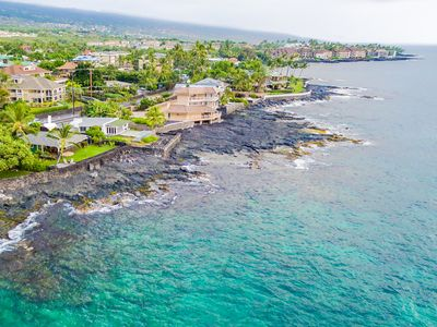 Photo for 3BR House Vacation Rental in Kailua-Kona, Hawaii
