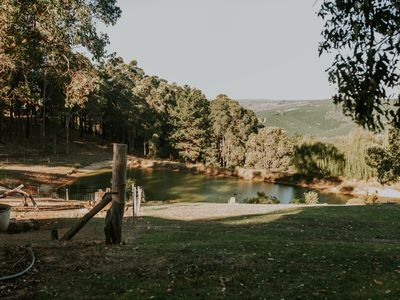Photo for Secluded Country Estate with panoramic views of the Blackwood River Valley