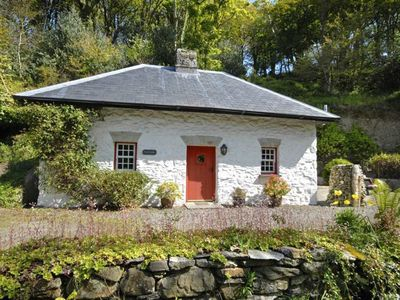 Photo for 2BR House Vacation Rental in Llanychaer