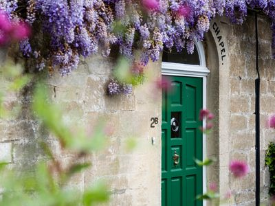 Photo for 2BR Cottage Vacation Rental in Bradford-on-Avon