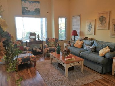 Photo for STUNNING 3 Bedroom Condo on Tidewater Plantation 18th Fairway