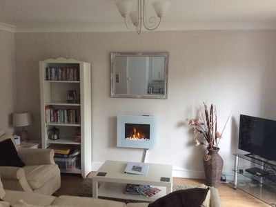 Photo for 2BR Chalet Vacation Rental in Cowes