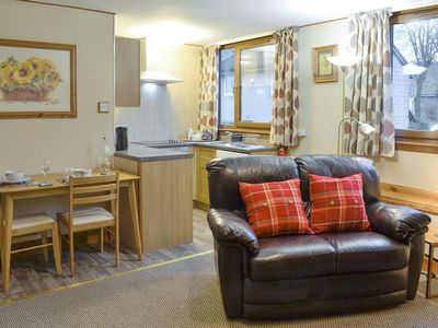 Photo for 1 bedroom accommodation in Aberdeen