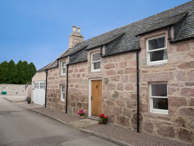 Photo for Riverside Cottage In Ballater (Cairngorms)
