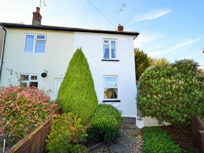 Photo for Charnwood Cottage -  a cottage that sleeps 4 guests  in 2 bedrooms