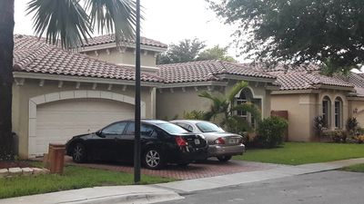 Photo for 3BR House Vacation Rental in Miramar, Florida