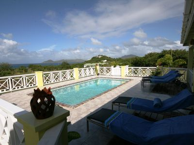 Photo for A perfect location to enjoy all Nevis has to offer