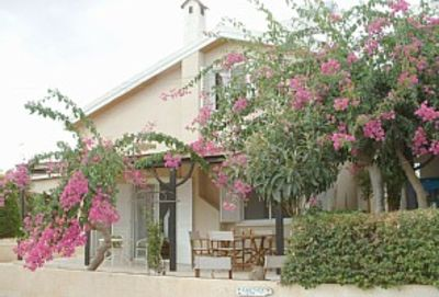 Photo for Beautiful 3 bedroom villa only 50 metres from a white sanded beach