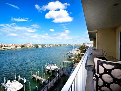 Bay Harbor 403 Waterfront Condo