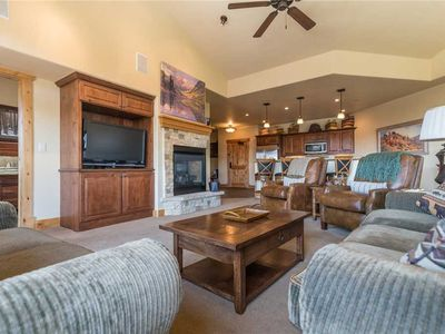 Photo for Amazing Mountain Home & Fantastic Views ,4 Pools! BL6302