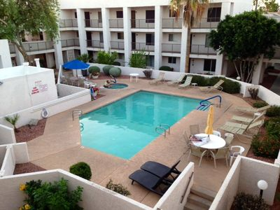 Photo for 1BR Condo Vacation Rental in Scottsdale, Arizona
