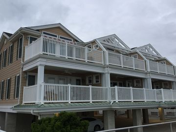Cape House (Ocean City, New Jersey, United States)