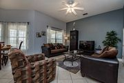 Fantastic 5 Bed 4 Bath Pool Home With Games Room