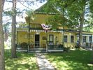 4BR Cottage Vacation Rental in Thousand Island Park, New York