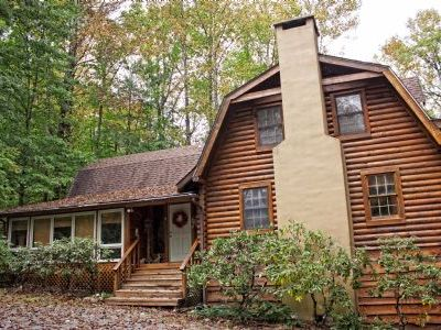 Higher Ground, Close to High Country Attractions, Secluded, 6/BR, Sleeps 13,  Fire-pit - Last min...