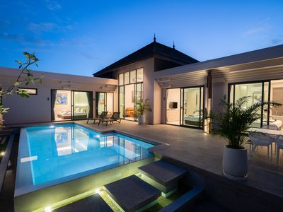 Photo for Gold Chariot Pool Villa A5