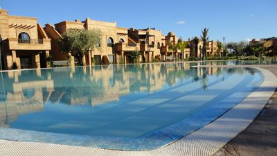 Photo for Haven of peace in Marrakech