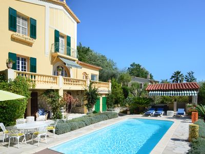 Photo for 3BR Villa Vacation Rental in Vence