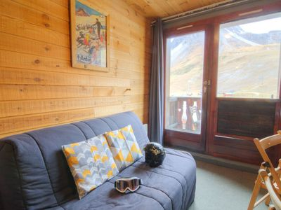 Photo for Apartment Chalet Club in Tignes - 4 persons, 1 bedrooms