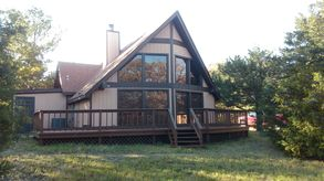 Photo for 2BR Chalet Vacation Rental in Beggs, Oklahoma