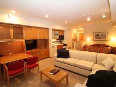 Photo for Village at Squaw Valley - 1 BR condo