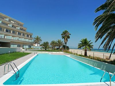 Photo for 2 bedroom Apartment, sleeps 4 in Setla with Pool, Air Con and WiFi