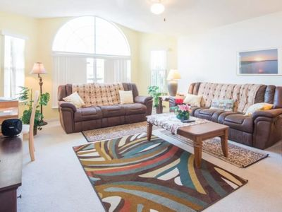 Photo for Apartment in Kissimmee with Parking (528353)