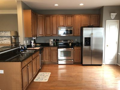 Photo for Perfect Location/Relaxing Rehoboth Beach Townhouse