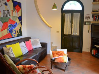 Photo for Orchid Villa Cefalu