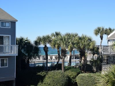 Photo for SPECS TO DEC 23 @@ THANKSGIVING! @@cross from beachfront pool