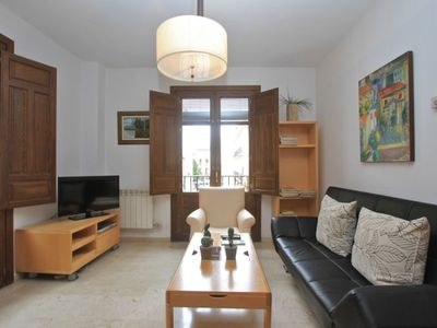Photo for 106968 - Apartment in Granada