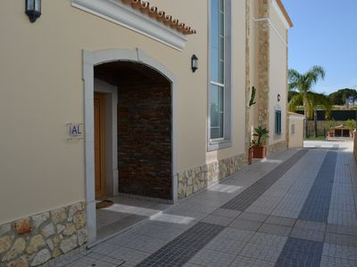 Photo for GAMBELAS - Luxury villa with private pool
