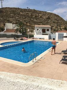 Photo for LOVELY THREE BEDDED VILLA WITH COMMUNITY POOL  GREAT FOR FAMILES