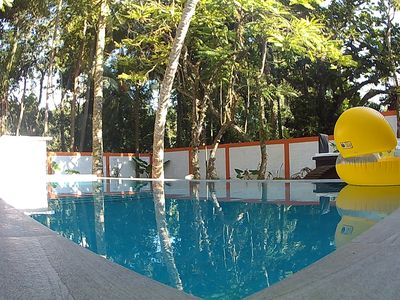 Photo for Luxury Villa Virginia Hikkaduwa private with pool