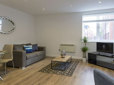 Photo for ServicedLets: Mint Apartments 152