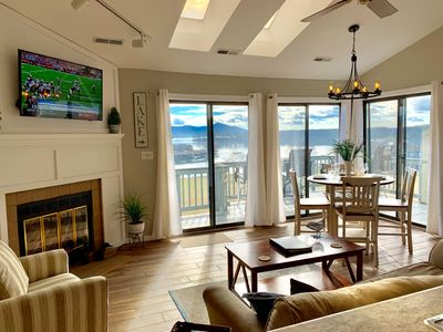 Photo for 8/13-8/15 AVAILABLE💙BEST VIEWS @BERNARDS LANDING💙SMITH MOUNTAIN LAKE