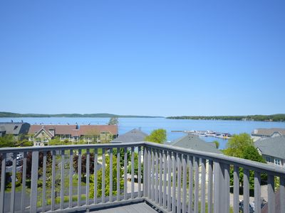 Boyne is where it's at! Beautiful condo set in the heart of the 4 seasons!