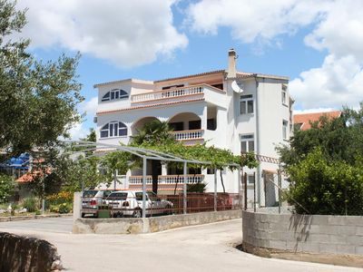 Photo for Apartment in Vodice (Vodice), capacity 4+0